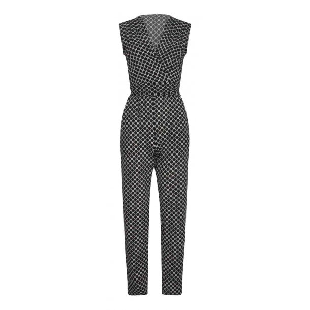 Smashed Lemon Lady<br>Jumpsuit