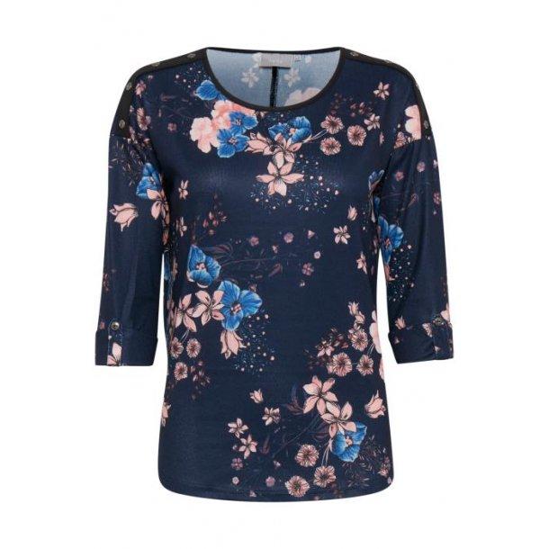 Fransa Misoflower<br>T-Shirt