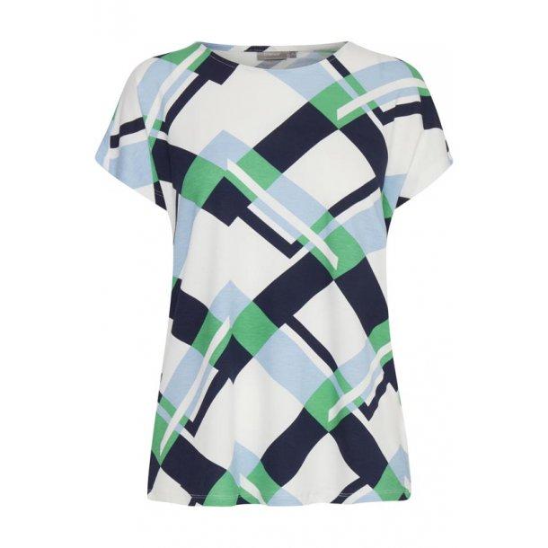 Fransa Ciround T-Shirt