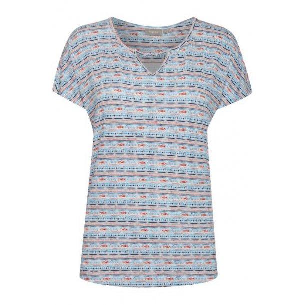 Fransa Frditripe<br>T-Shirt
