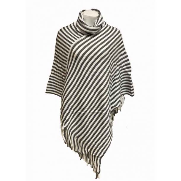 Just d´lux Poncho - One Size