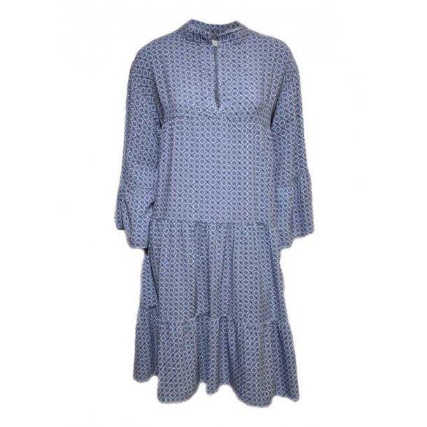 M A P P Babydole kjole - blue