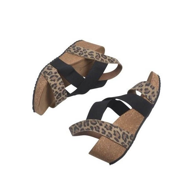 5989be19e48 Copenhagen shoes<br> Stacia Leopard - COPENHAGEN SHOES - Fruens Hus