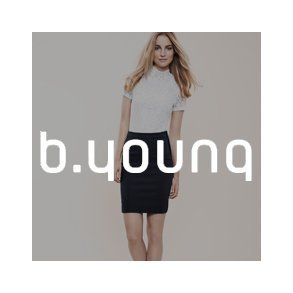 B.Young Bluser & Toppe