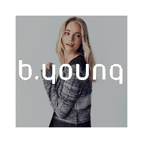 B.Young Bukser & Jeans