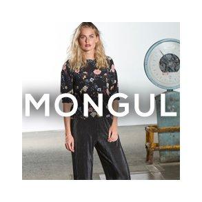 MONGUL Kjoler & Tunika
