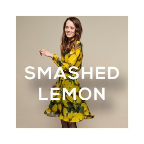Smashed Lemon