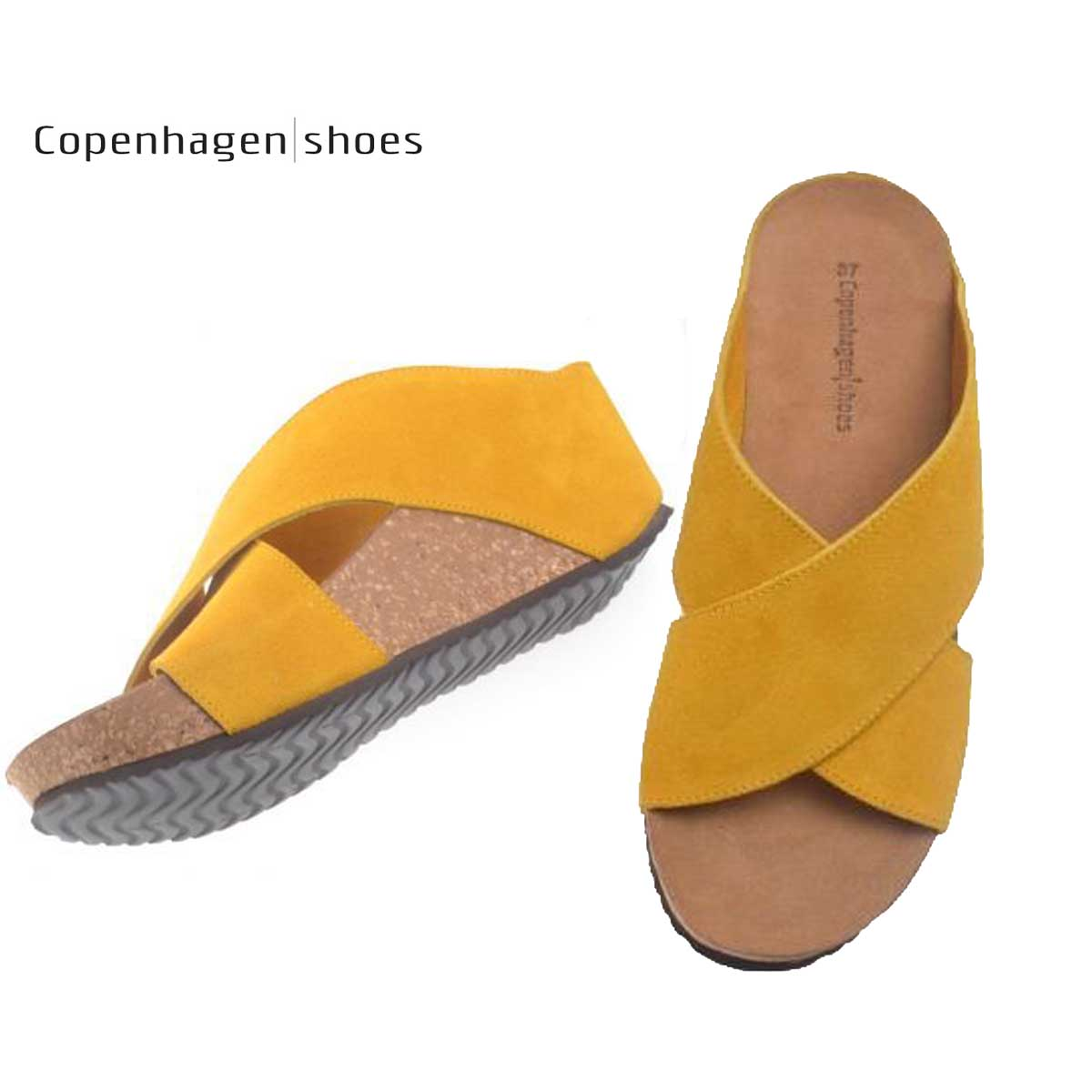 341d54bbb04 Copenhagen shoes<br> Frances Y - COPENHAGEN SHOES - Fruens Hus